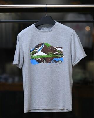 Աժդահակ լեռը  Յունիսեքս  Շապիկ