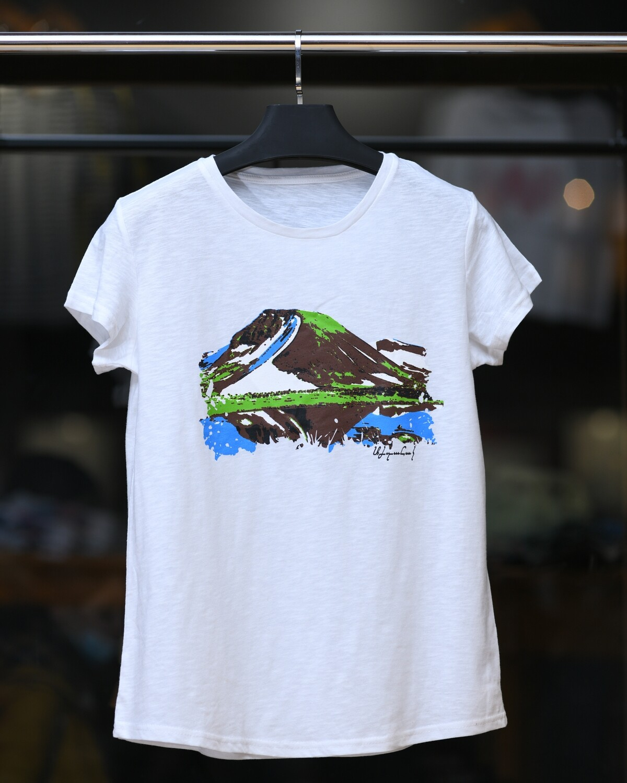Աժդահակ լեռը  Կանացի  Շապիկ