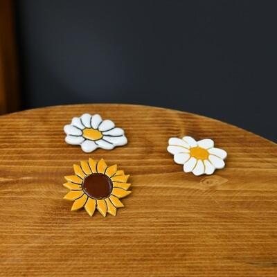 Արևածաղիկ-Երիցուկ