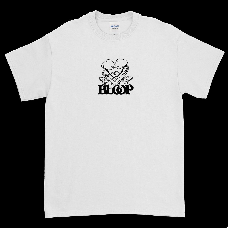 Bloop® X Leisure_LoveLetters