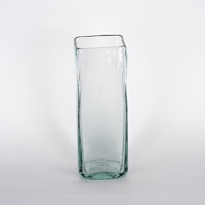 Vase square: medium
