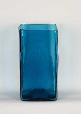 Vase square: large