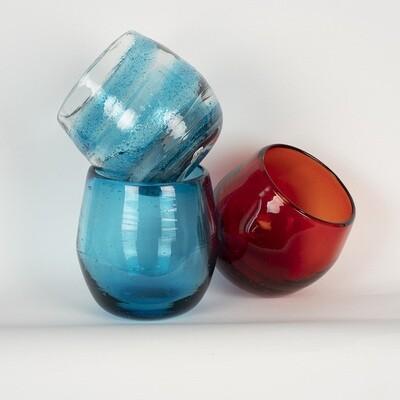 GLOBE WINE GLASS