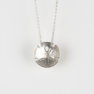 Necklace Sand Dollar