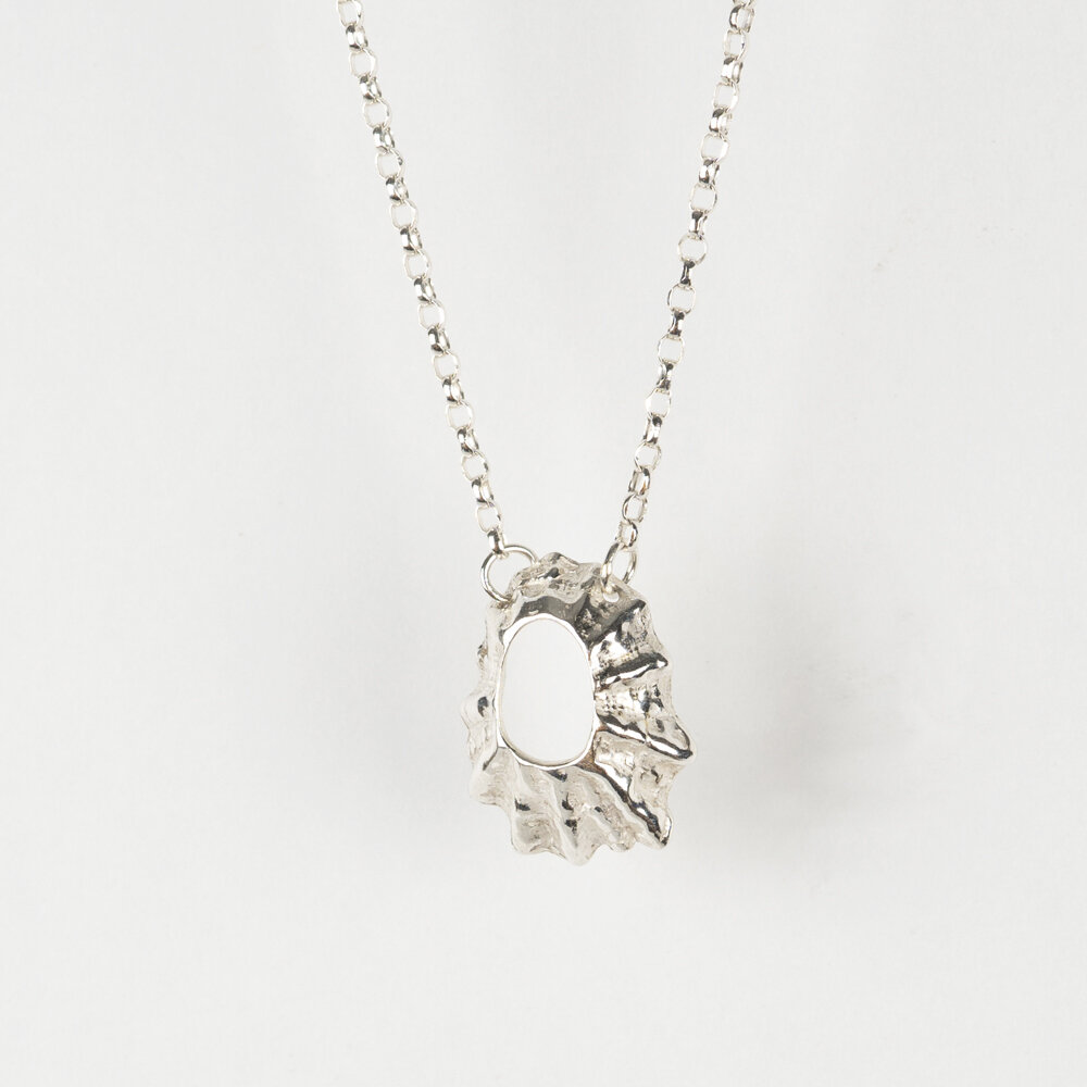 Necklace Limpet