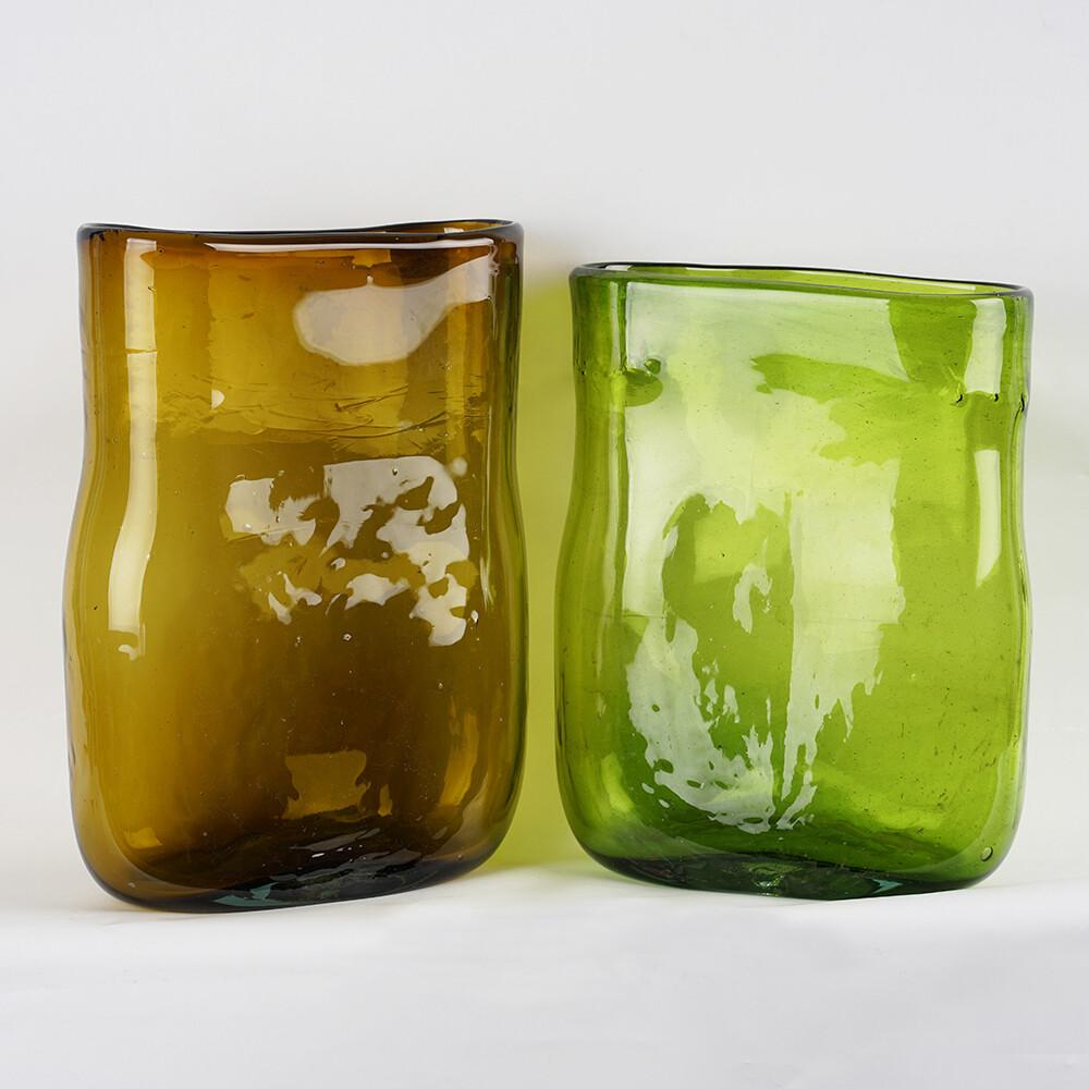 Vase rectangluar