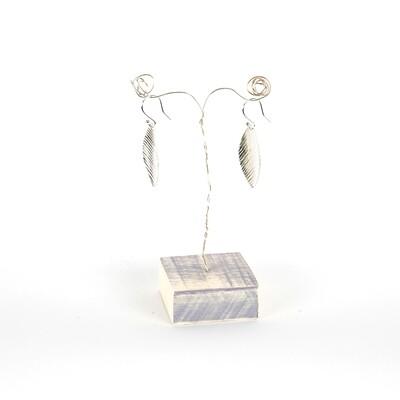 Moonlit Sea Earrings