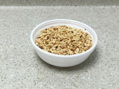 Crushed Peanuts