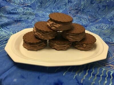 Chocolate (6 pack)