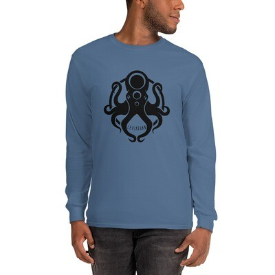 Leviathan Classic Long Sleeve Shirt