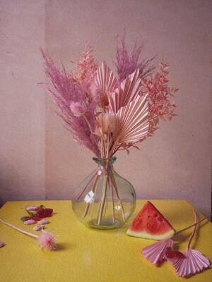 The Everlasting Vase – Candyfloss