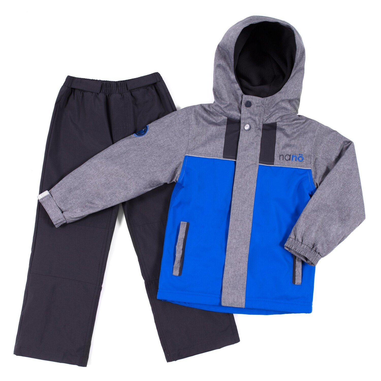 Vêtement extérieur      NANO
