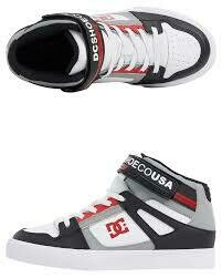 Chaussure DC SHOES