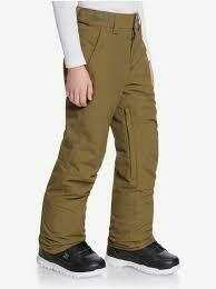 Pantalon hiver  QUIKSILVER