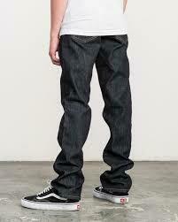 Jeans   RVCA
