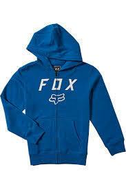 Veste   FOX
