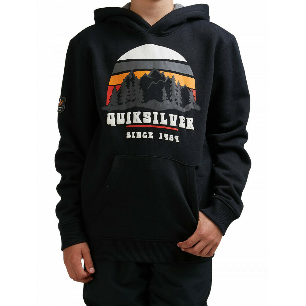 Ouaté    QUIKSILVER