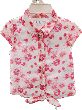 Blouse   GUESS