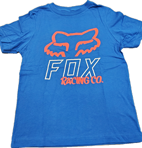 Gilet manche courte FOX