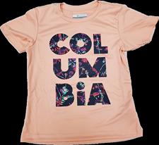 Gilet manche courte  COLUMBIA