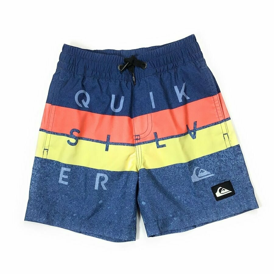Maillot   QUIKSILVER