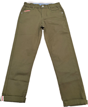 Pantalon MID