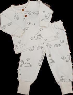 Pyjama  BORGANIC