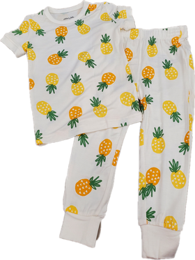 Pyjama SILKBERRY BABY