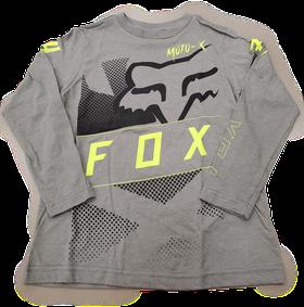 Gilet manche longue   FOX