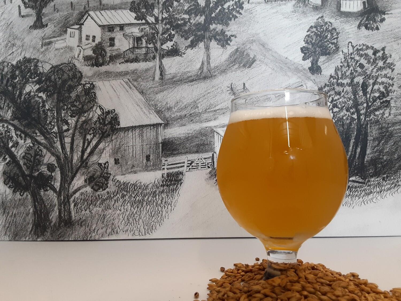 "American Wheat ""100 Mile"" (64oz)"