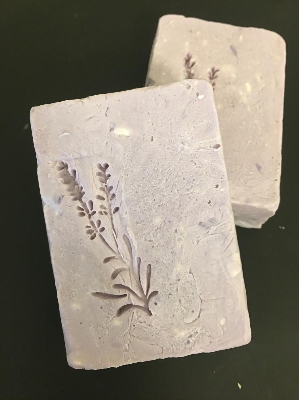 Simple Soap - Lavender
