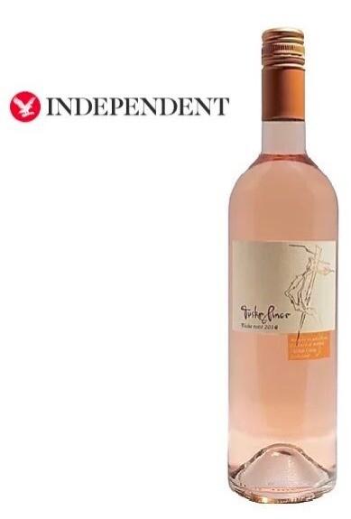 Tuske Roze 2018, Szekszard Region, Tuske Vineyard Price x 6 Bottles 75cl ABV: 12.5%