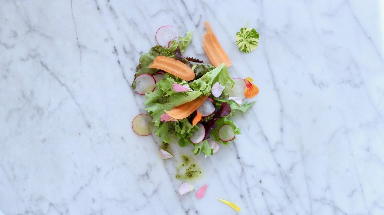 Petite Salad