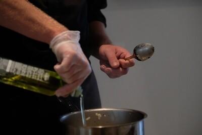 Premium 7 Courses (Price per Person, Includes Chef and Butler)