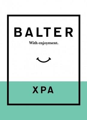 1Ltr Balter XPA - Draught - QLD 5%