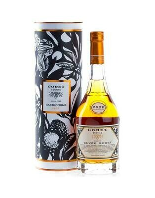 Godet VSOP Cognac 40% (France)