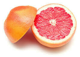 Red grapefruit - Pack of 4