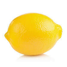 Lemon - pack of 2