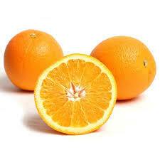 Orange Naval - 6 pack