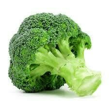 Broccoli  Head - LOCAL