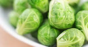 Brussel Sprouts - per 1lb - LOCAL