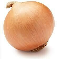 Onion Cooking - per Kg - LOCAL