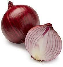 Onion Red - per Kg