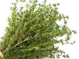 Thyme- 1 Bunch