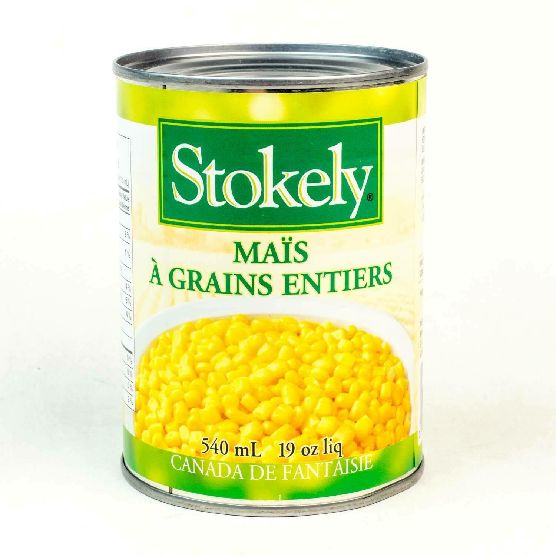 Corn - 540ml