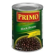 Black Bean - 540ml