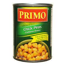 Chick Peas - 540ml