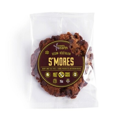 Smores Cookie - Vegan LOCAL