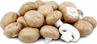 Mushrooms - Brown Cremini - 250g LOCAL