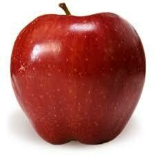 Apple - Red Delicious - 3lb